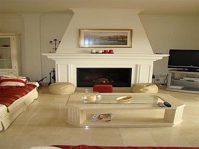 Image 5 | 5 bedroom villa for sale with 1,880m2 of land, Sotogrande, Cadiz, Andalucia 177227