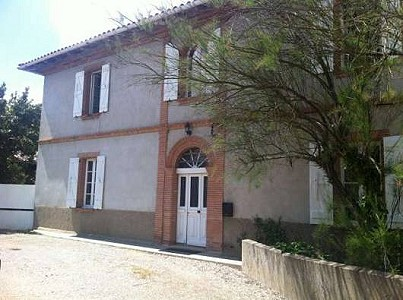 6 bedroom manor house for sale, Toulouse East, Haute-Garonne, Midi-Pyrenees