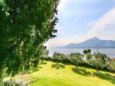Image 10   9 bedroom villa for sale with 0.46 hectares of land, Torri del Benaco, Verona, Lake Garda 177312
