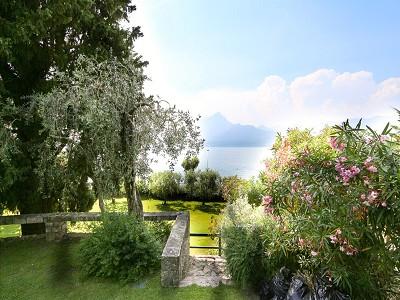 Image 5   9 bedroom villa for sale with 0.46 hectares of land, Torri del Benaco, Verona, Lake Garda 177312