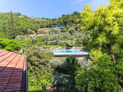 Image 7   9 bedroom villa for sale with 0.46 hectares of land, Torri del Benaco, Verona, Lake Garda 177312