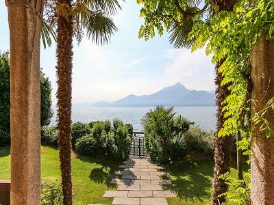 Image 9   9 bedroom villa for sale with 0.46 hectares of land, Torri del Benaco, Verona, Lake Garda 177312