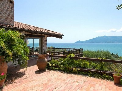 5 bedroom villa for sale, Argentario, Grosseto, Tuscany