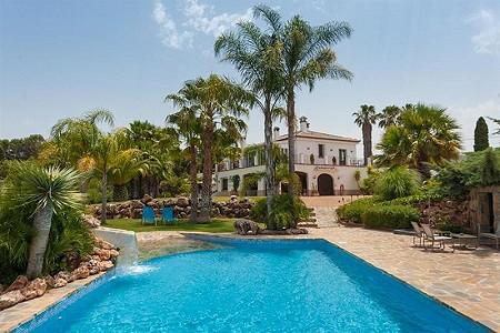 4 bedroom villa for sale, Alhaurin El Grande, Malaga Costa del Sol, Andalucia