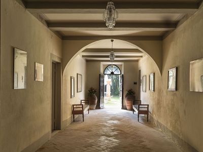 6 bedroom villa for sale, Pisa, Tuscany