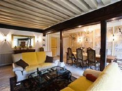 Image 8 | 10 bedroom French chateau for sale with 150,000m2 of land, Tours, Indre-et-Loire , Loire Valley 177430