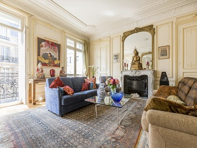 3 bedroom apartment for sale, Elysee, Paris 8eme, Paris-Ile-de-France
