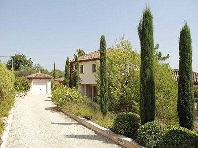 Image 3 | Delightful  4 Bedroom Property for Sale in Seillans,  Provence.  177470