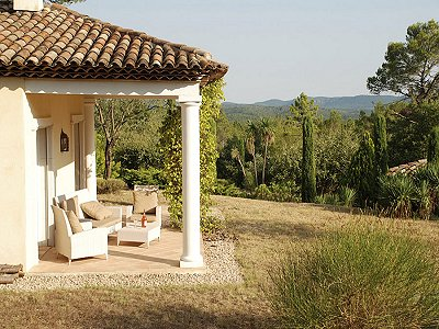 Image 4 | Delightful  4 Bedroom Property for Sale in Seillans,  Provence.  177470