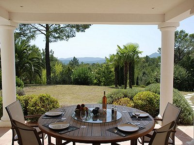 Image 5 | Delightful  4 Bedroom Property for Sale in Seillans,  Provence.  177470