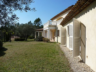 Image 9 | Delightful  4 Bedroom Property for Sale in Seillans,  Provence.  177470