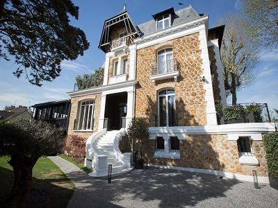 7 bedroom house for sale, La Varenne Saint Hilaire, Val de Marne 94, Paris-Ile-de-France