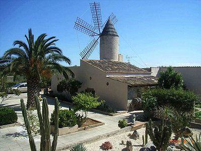 Image 1 | 3 bedroom mill for sale, Arta, Mallorca 177529