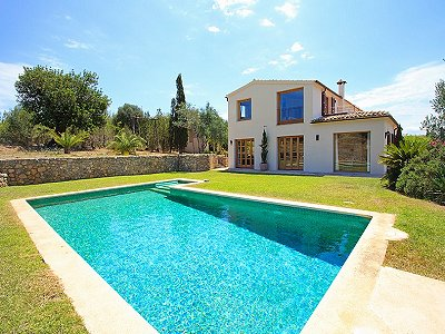 Image 1 | 4 bedroom villa for sale, Campanet, Mallorca 177539