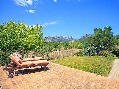Image 3 | 4 bedroom villa for sale, Campanet, Mallorca 177539