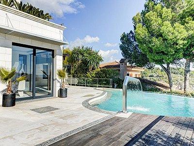 5 bedroom villa for sale, Bendinat, Palma, Mallorca