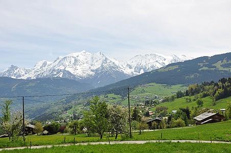 Image 2   5 bedroom ski chalet for sale, Combloux, Megeve, Haute-Savoie , Rhone-Alpes 177607