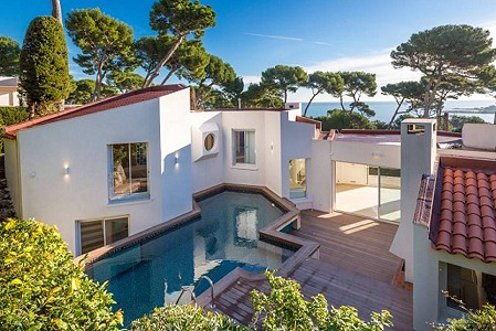 5 bedroom house for sale, Cap d'Antibes, Antibes Juan les Pins, French Riviera