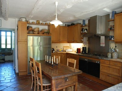 Image 16 | 8 bedroom farmhouse for sale with 69,000m2 of land, Najac, Aveyron , Midi-Pyrenees 177694