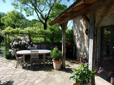 Image 26 | 8 bedroom farmhouse for sale with 69,000m2 of land, Najac, Aveyron , Midi-Pyrenees 177694