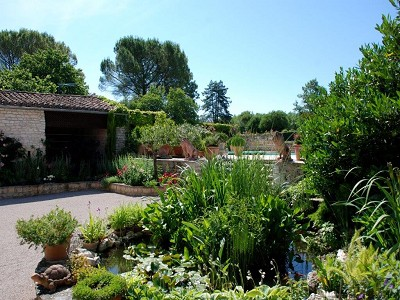 Image 12 | 6 bedroom farmhouse for sale with 5 hectares of land, Cordes sur Ciel, Tarn , Midi-Pyrenees 177696