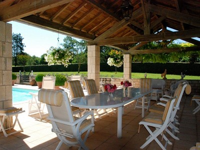 Image 17 | 6 bedroom farmhouse for sale with 5 hectares of land, Cordes sur Ciel, Tarn , Midi-Pyrenees 177696