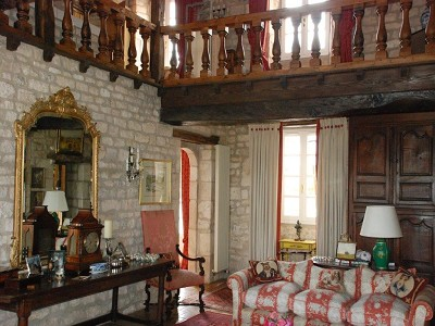 Image 19 | 6 bedroom farmhouse for sale with 5 hectares of land, Cordes sur Ciel, Tarn , Midi-Pyrenees 177696