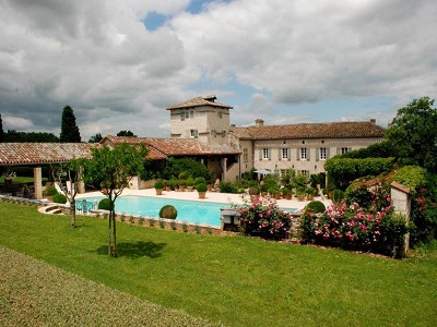 Image 2 | 6 bedroom farmhouse for sale with 5 hectares of land, Cordes sur Ciel, Tarn , Midi-Pyrenees 177696