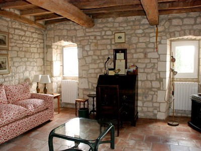 Image 27 | 6 bedroom farmhouse for sale with 5 hectares of land, Cordes sur Ciel, Tarn , Midi-Pyrenees 177696