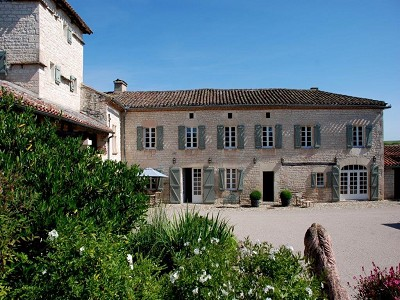 Image 5 | 6 bedroom farmhouse for sale with 5 hectares of land, Cordes sur Ciel, Tarn , Midi-Pyrenees 177696