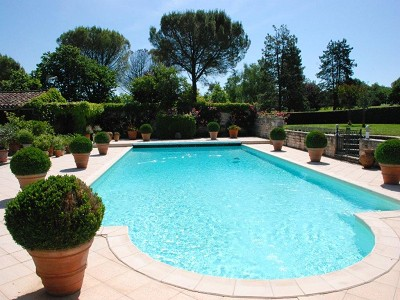 Image 7 | 6 bedroom farmhouse for sale with 5 hectares of land, Cordes sur Ciel, Tarn , Midi-Pyrenees 177696