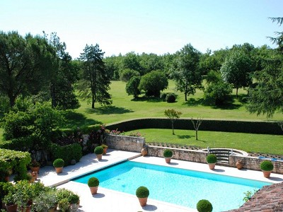 Image 9 | 6 bedroom farmhouse for sale with 5 hectares of land, Cordes sur Ciel, Tarn , Midi-Pyrenees 177696
