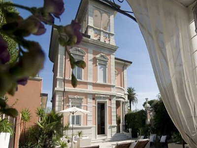 Image 1 | 7 bedroom villa for sale with 350m2 of land, Forte dei Marmi, Lucca, Tuscany 177698