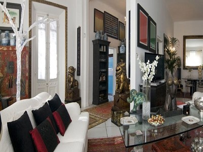 Image 16 | 7 bedroom villa for sale with 350m2 of land, Forte dei Marmi, Lucca, Tuscany 177698