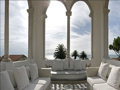 Image 19 | 7 bedroom villa for sale with 350m2 of land, Forte dei Marmi, Lucca, Tuscany 177698