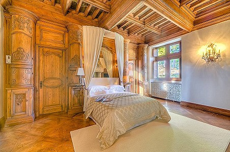 Image 21 | 15 bedroom French chateau for sale with 1.06 hectares of land, La Colle Sur Loup, Alpes-Maritimes 6, French Riviera 177711