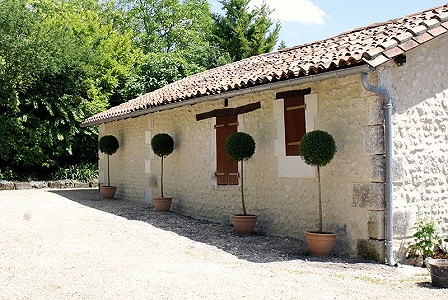 Image 10 | 6 bedroom house for sale with 0.42 hectares of land, Verteillac, Dordogne , Dordogne Perigord Vert 177750