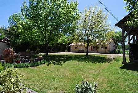 Image 12 | 6 bedroom house for sale with 0.42 hectares of land, Verteillac, Dordogne , Dordogne Perigord Vert 177750