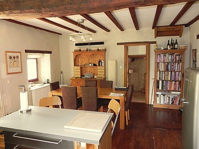 Image 18 | 6 bedroom house for sale with 0.42 hectares of land, Verteillac, Dordogne , Dordogne Perigord Vert 177750