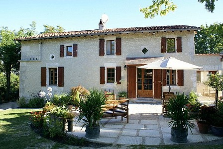 Image 2 | 6 bedroom house for sale with 0.42 hectares of land, Verteillac, Dordogne , Dordogne Perigord Vert 177750
