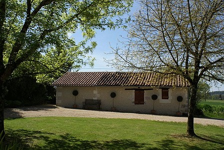 Image 5 | 6 bedroom house for sale with 0.42 hectares of land, Verteillac, Dordogne , Dordogne Perigord Vert 177750