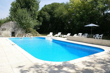Image 6 | 6 bedroom house for sale with 0.42 hectares of land, Verteillac, Dordogne , Dordogne Perigord Vert 177750