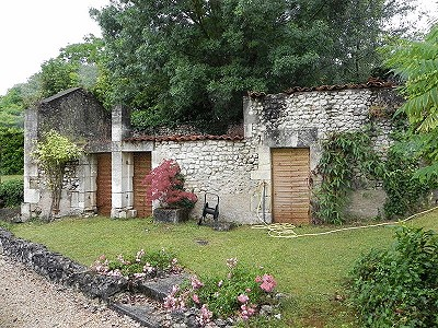 Image 7 | 6 bedroom house for sale with 0.42 hectares of land, Verteillac, Dordogne , Dordogne Perigord Vert 177750