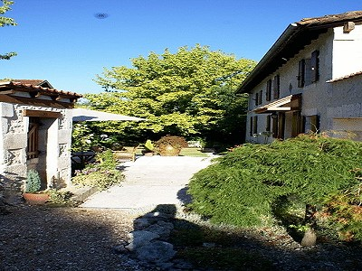 Image 8 | 6 bedroom house for sale with 0.42 hectares of land, Verteillac, Dordogne , Dordogne Perigord Vert 177750