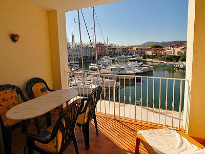 1 bedroom apartment for sale, Port Grimaud, Provence