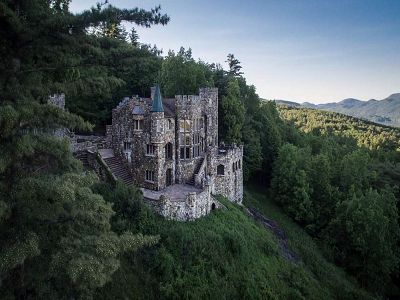Image 2 | Highlands Castle in Bolton Landing, New York State for sale 177787