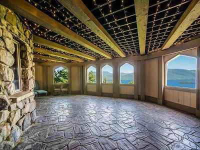 Image 22 | Highlands Castle in Bolton Landing, New York State for sale 177787