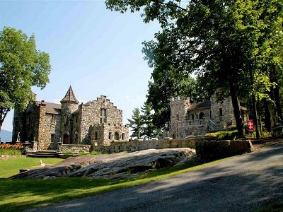 Image 3 | Highlands Castle in Bolton Landing, New York State for sale 177787
