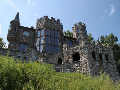 Image 35 | Highlands Castle in Bolton Landing, New York State for sale 177787