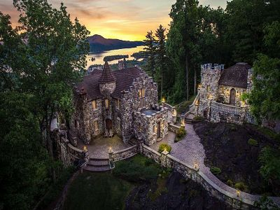 Image 4 | Highlands Castle in Bolton Landing, New York State for sale 177787